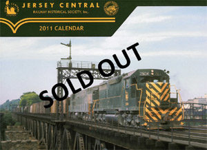 2011 calendar sold out